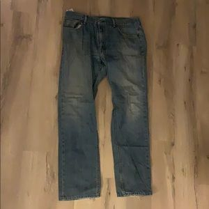 Men's Levi's 559 Straight Relaxed Jeans